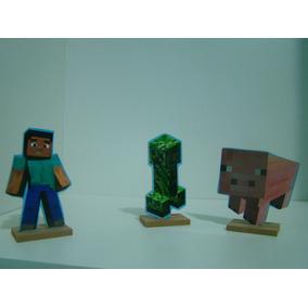 Mini Totens Minicrafts