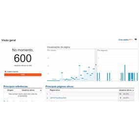 Gerador De Trafego Traffic Real Para Sites E Blog