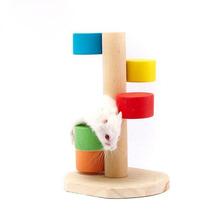 Hamster Acessório Para Gaiola Hamster Chines Anao Russo De M