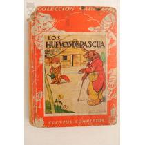 Los Huevos De Pascua 5 Nrs Marujita 26 A 30 Ed Molino C 1925