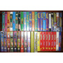 Lote De 42 Vhs Oficiales + 40 Revistas - Dragon Ball Z