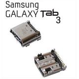 Conector De Carga Tablet Samsung Galaxy Tab 3 Sm-t2100