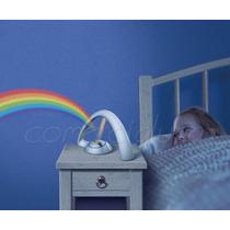 Lampara Proyector Arcoiris De Led Rainbow Arco Iris G-i513