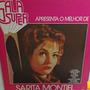 Sarita Montiel 1982 Gala Super O Melhor De Sarita Mondiel Lp