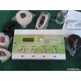 Electroestimulador Medicalprom 4 Canales..corrientes Rusas Y
