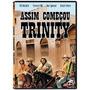 Dvd Assim Começou Trinity (1969) Terence Hill Bud Spencer