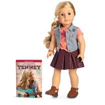 Boneca American Girl Tenney Estoque Brasil Lancamento 2017