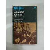 Libro Biblioteca Politica Argentina N 15 La Crisis 1930