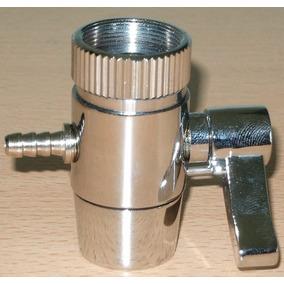 Llave Derivadora Bypass Filtro Purificador Agua