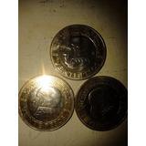 Moneda 20 Pesos Jose Maria Morelos Y Pavon Aniversario