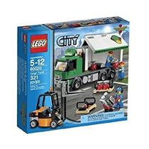 Juguete Lego City De Carga De Camiones De Juguete Juego De