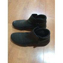 Zapatos Prada Made In Italy, Excelentes Piel Super Cómodos !