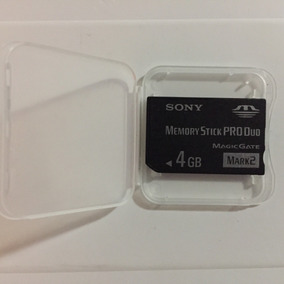 Memoria Marca Sony 4g