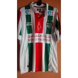 Camiseta De Palestino De Chile