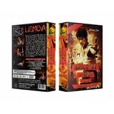 Bruce Lee - A Lenda (série)