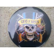 Guns N Roses Portaretrato