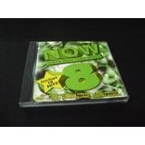 Now 8 - U2 Dido Nelly Furtado Roxette Cristina Aguilera * Cd