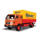 Mercedes Lp311 O Mais Barato Caminhão Casas Bahia 1:43