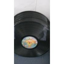 Lote X 30 Discos - Vinilos- Manualidades - Decoracion Retro