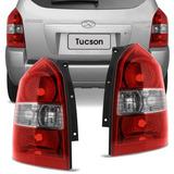 Lanterna Traseira Tucson 2004 2005 2006 2007 2008 2009 2010