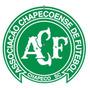 Adesivo Em Vinil Time De Futebol Chapecoense Chapeco