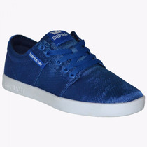 Zapatillas Supra Stacks Ii Roy - Sp045146
