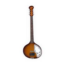 Guitarra Eléctrica Danelectro Baby Sitar