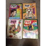 Revistas Musicales Pop Año 1968
