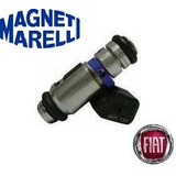 Inyector Fiat Palio Siena Fiorino Uno - Mpi Fire 1.3 Iwp 065