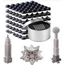 Neocube Rompecabezas Magnetico Iman 5mm 216 Piezas