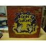 Vinilo Don Chicho P4