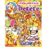Figuritas Del Album Petete Del Año 1976
