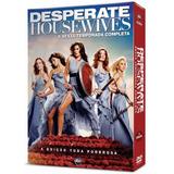 Box Desperate Housewives 6ª Temporada - 6 Dvds - Original
