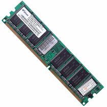 M2u51264ds8hc3g-5t Memória Elixir 512mb Ddr 400mhz Desktop