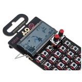 Po-28 Robot Pocket Operator Sinte Drum Teenage Engineering