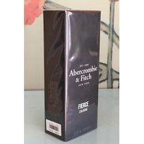 Fierce Abercrombie & Fitch 200ml 100% Original