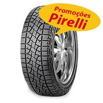 Pneu Pirelli 245/70 R16 Scorpion Atr 113t Promoção