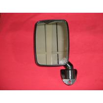 Espejo Lateral Combi 1800 88-99 Negro Metal Orig Izquierdo