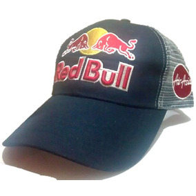 Gorra Red Bull Formula 1