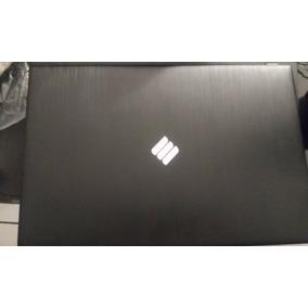 Notebook Exo Core I5, 14 4gb Ram,300gb Rígido - Modelo C145