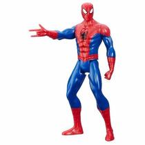 Brinquedo Boneco Homem Aranha The Sinister 6 Com Som B6133