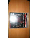 Metal Gear Solid V The Phantom Pain Ps3 Nuevo Y Sellado