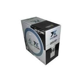 Cable Utp X Metro Cat5e Rj45 Cctv Redes Seguridad Lan Comput