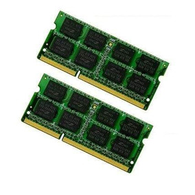 Kit 4gb (2x2gb) Ddr2 800mhz Pc6400 Sodimm P/ Notebooks