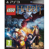 Lego The Hobbit Ps3 Fisico Nuevo Xstation