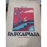 Pauccarwara. Poemas Quechuas - Jesus Lara