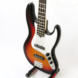 Bacchus Bjb-1r 3ts Jazz Bass - Universe Series