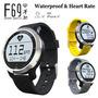 Relógio Smartwatch F69 Prova D
