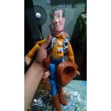 Peluche Woody Sin Sonidos