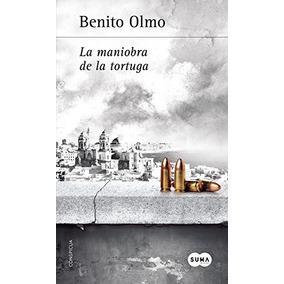 La Maniobra De La Tortuga (conspicua); Benito O Envío Gratis